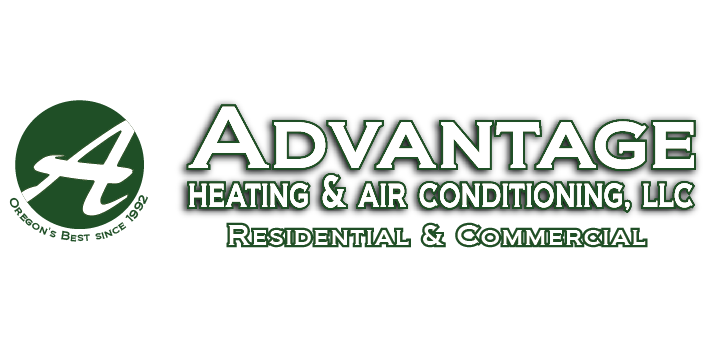 Advantage Heating & Air Conditioning, client of Xtreme Grafx in Albany, Oregon